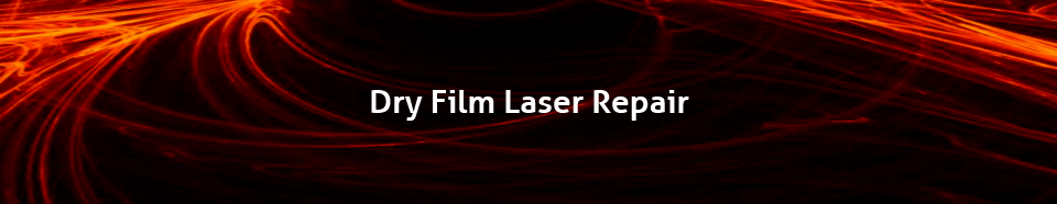 Dry Film Laser Systems