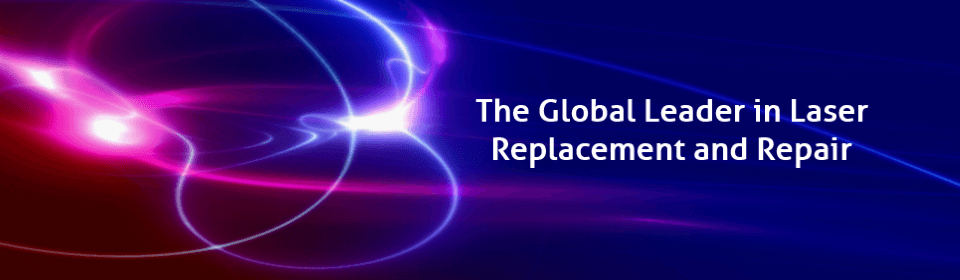 Global Leader in Laser Repair