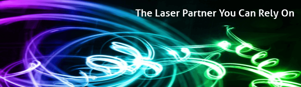 Laser Partner to Rely On